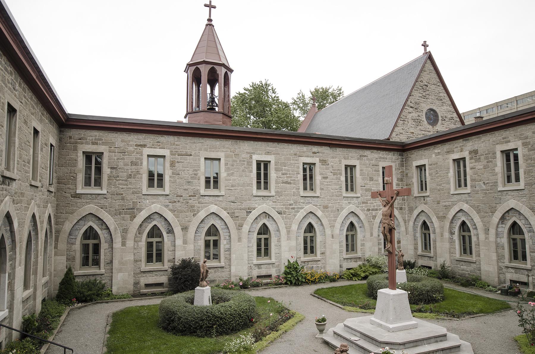 Carmel de Montréal